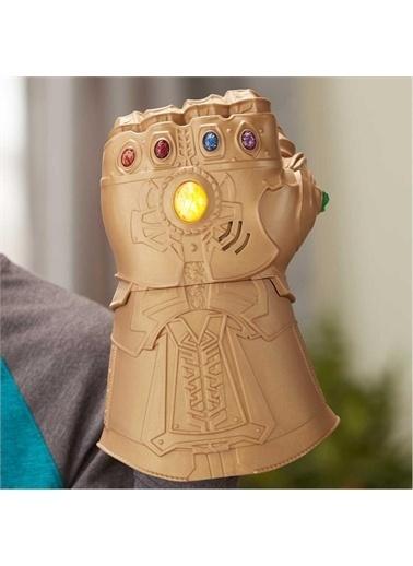 Hasbro Hasbro Avengers Infinity War Elektronik Sonsuzluk Eldiveni Oyuncak Renkli